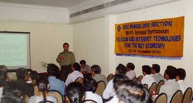 9th Annual Symposium (2000)