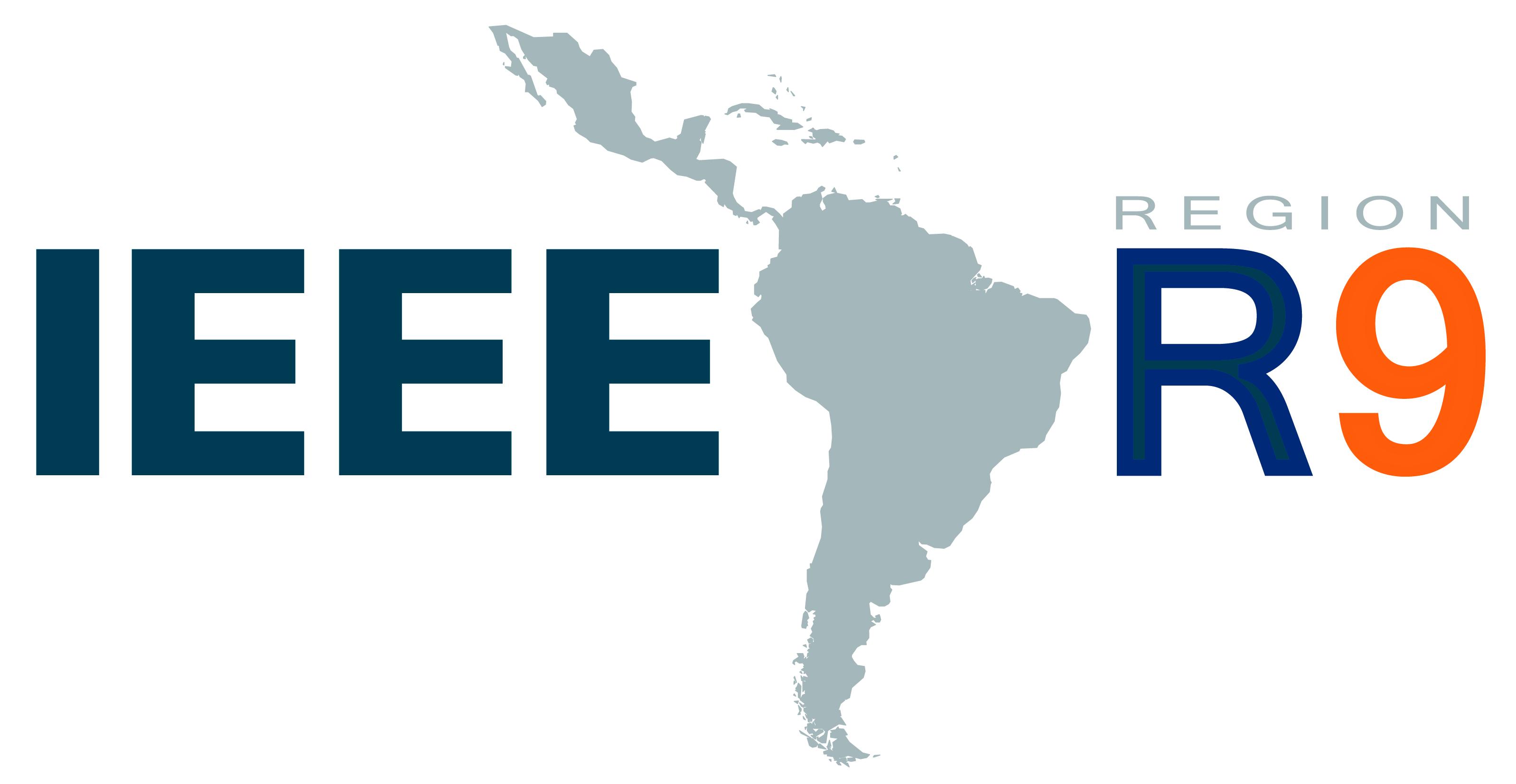 LOGO REGIONAL R9 - IEEE