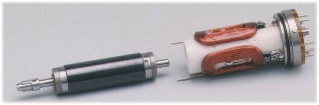 Remote laboratory for a brushless dc motor for Brushless motor ceramic bearings